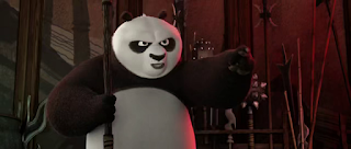 ScreenShot Of Movie Kung Fu Panda 3 (2016) Download And Watch Online Free at Movies365.in