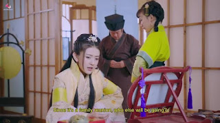 Sinopsis The Eternal Love Episode 7 - 2