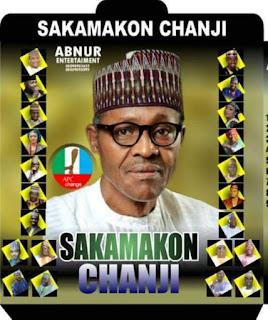Sakamakon Canji Baba Buhari