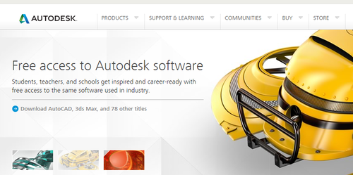 How to get FREE 3-year genuine license for Autodesk products in the Philippines?