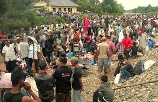Meugang, Tradisi Masyarakat Aceh Dalam Menyambut Hari Besar Islam