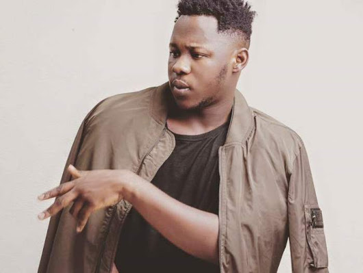 I Don't Listen To My Song 'Too Risky' Anymore - Medikal - GhanaThings.com