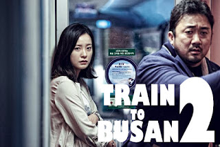 Cerita train to busan 2