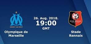 اون لاين مشاهدة مباراة مارسيليا ورين بث مباشر الدوري الفرنسي 26-08-2018 اليوم اون لاين اليوم بدون تقطيع