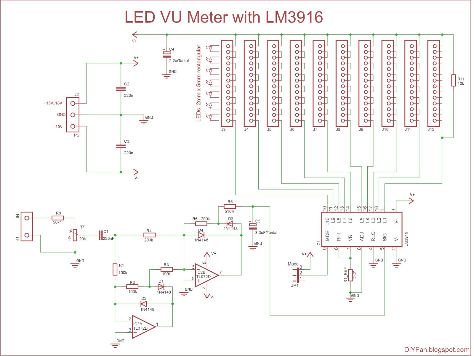 Solar Panel Meter Wiring Diagram 1989 Ez Go Negative Voltage Power Supply Schematic Get Free Image
