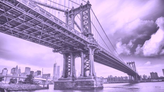Breve storia del ponte di Brooklyn