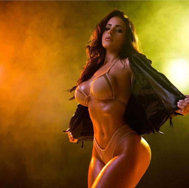 Stephanie Acevedo nude