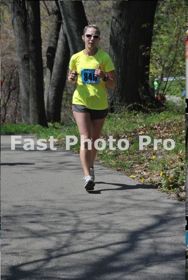 Why I Love Race Photos