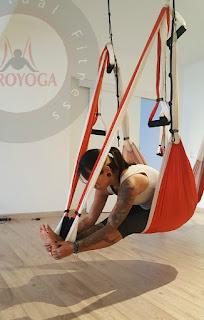aeroyoga, yoga, pilates, fitness, mujer, woman, women, empoderamiento, empoderar, femenino, diosa, aerial, air, aereo, aerea, columpi