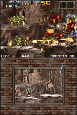 Metal Slug 7 Screenshot 2