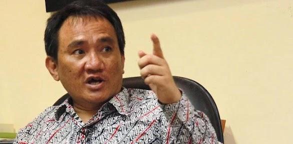 Andi Arief: Jokowi dan PDIP Pernah Janjikan Samad Cawapres