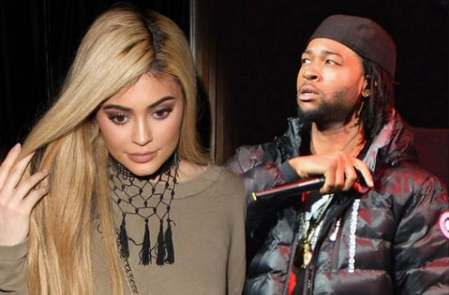 Wie is Kylie Jenner dating partynextdoor