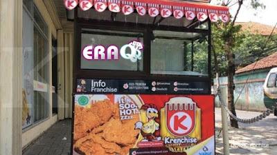 ERAQQ - Peluang Usaha Dan Analisa Modal Usaha Ayam Goreng Tepung Serta Keuntungannya