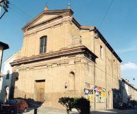 S. Maria del Carmine Massalombarda