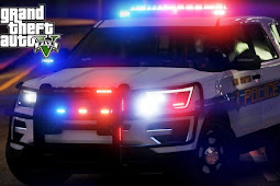 Cara Memasang Mod Polisi LSPDFR GTA V PC Lengkap