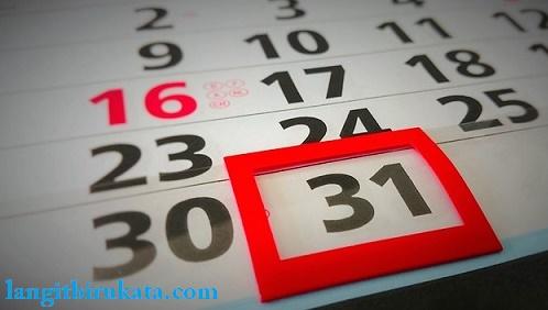 Hari raya & peringatan Indonesia dalam bahasa Inggris