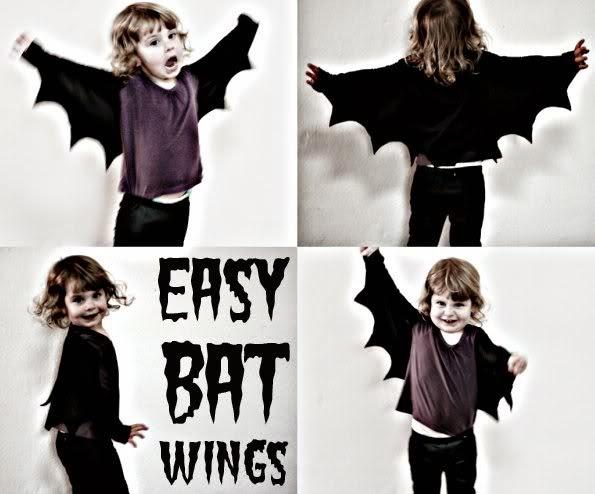 Ideas Para Tu Fiesta Infantil Disfraces Caseros Para Halloween - Disfraz-de-araa-casero