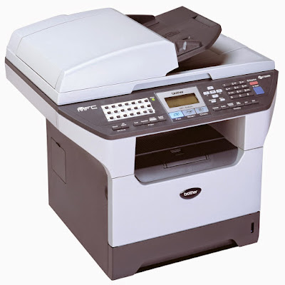 Image Brother MFC-8460N Printer Driver