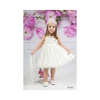 greek christening dress