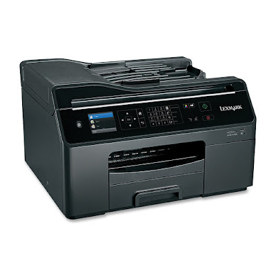 Lexmark OfficeEdge Pro4000 Driver Download