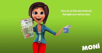 Préstamos en el día en Argentina