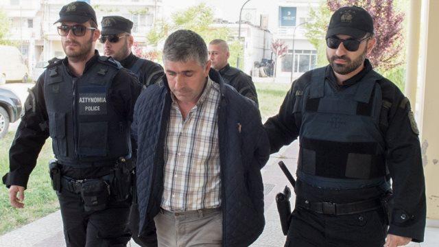 Φυλάκιση 5 μηνών με αναστολή στον Τούρκο που «εισέβαλε» με εκσκαπτικό στις Καστανιές