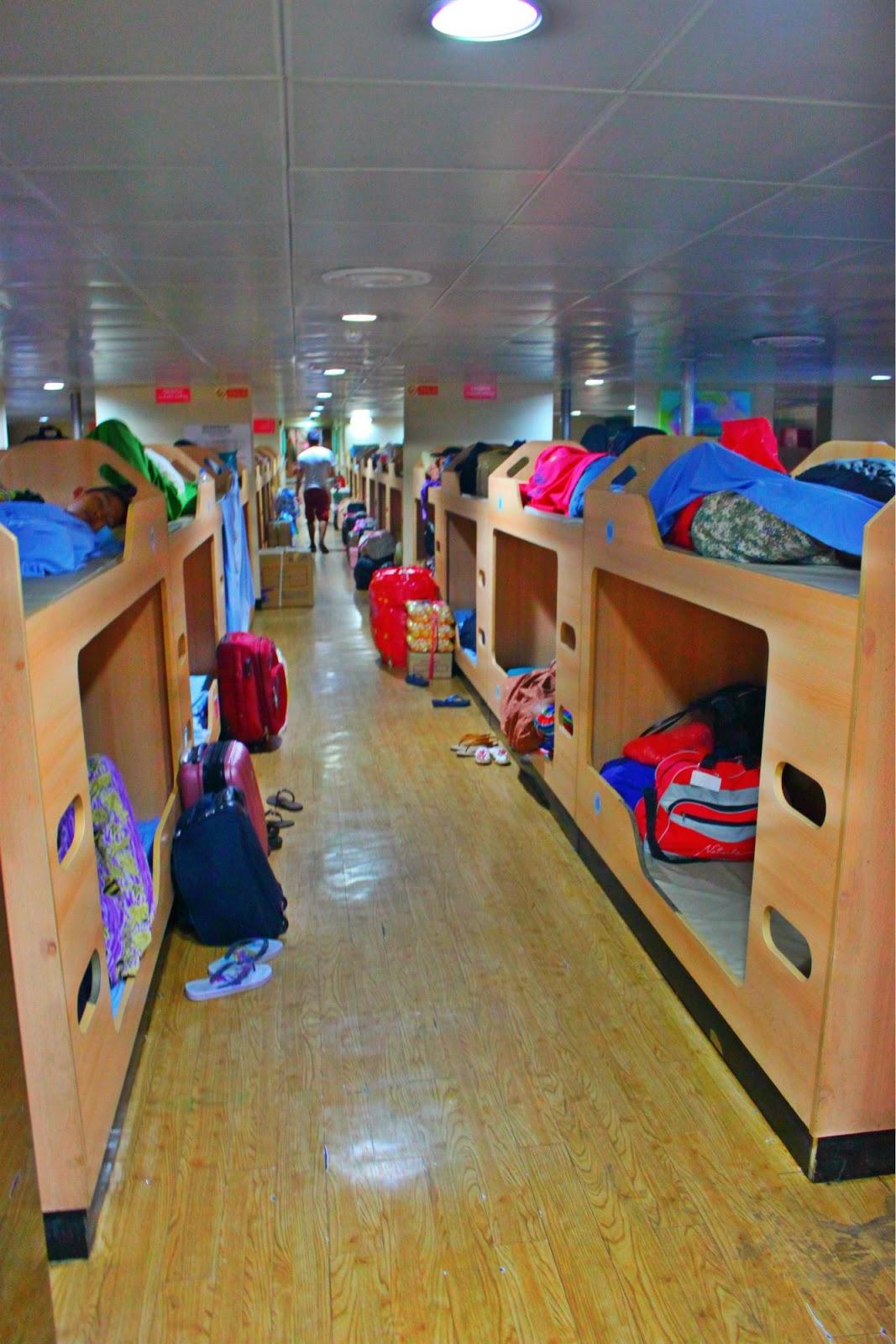 Beachtraveler Cruisin Coron Palawan Via 2go Travel