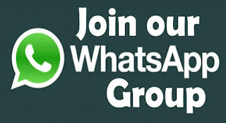 New WhatsApp Groups Invite Link