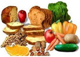 makanan sehat obat penyakit