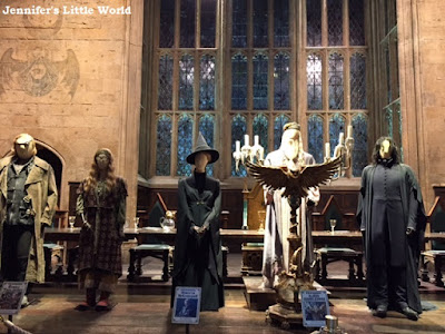 Places to see Harry Potter in the UK