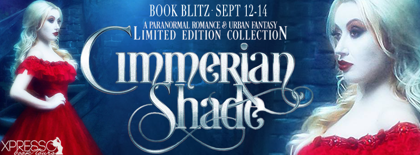 The Cimmerian Shade Book Blitz
