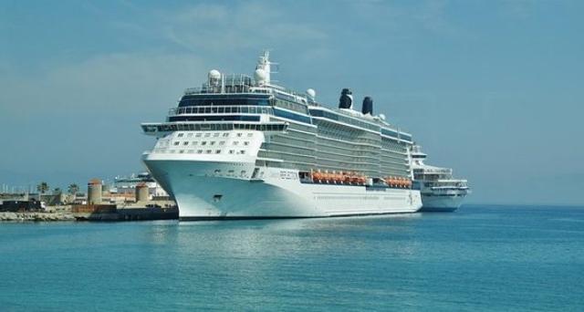 Incautan US$844 mil en ferry de PR a RD