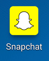 snapchat for andriod