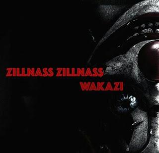 Wakazi - Zillnass Zillnass Audio