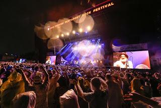 Pentaport Rock Festival