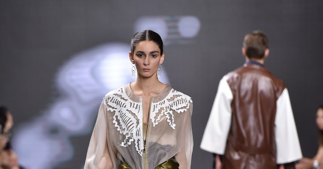 Istituto marangoni fashion warrior a milano moda graduate 2016 for Marangoni master