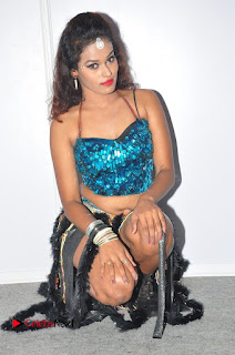 Actress Nisha Latest Pictures at Hyper Movie Audio Launch (Set 1)  0099.JPG