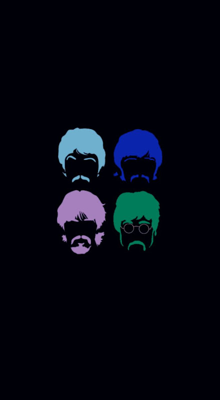Beatles Iphone Wallpaper This Wallpapers