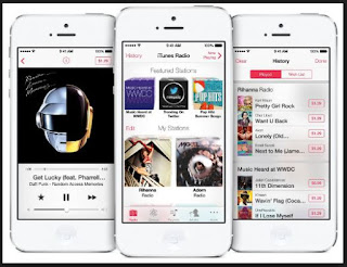 Itunes For Iphone
