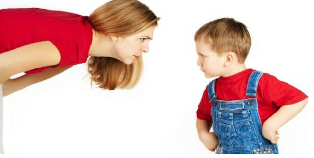 Anak Sudah Pandai Berbicara Tapi Tak Selalu Mendengar Ucapan Orang Tua, Ikuti 10 Tips Bicara Dengan Anak