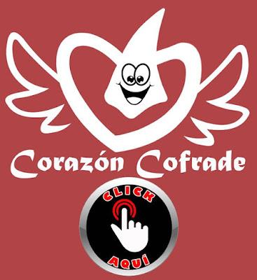 www.corazoncofrade.com es la tienda cofrade on line donde los cofrades, costaleros, hermandades, cofradias, bandas de semana santa pueden comprar pulseras cofrades y de semana santa, costales, ropa para costaleros, camisetas personalizadas e inciensos