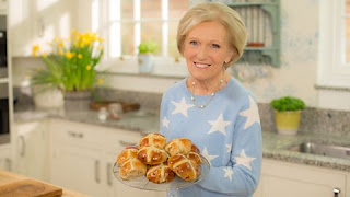 Mary Berry's Easter Feast Ep.1 2016