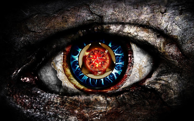 what is eyeball tattooing?