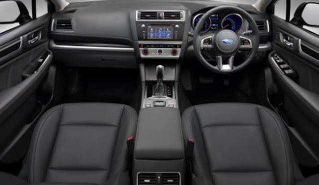 New Subaru Outback 2020 Redesign