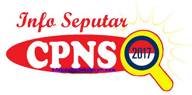 Kabar Terbaru : Penerimaan CPNS Yang akan dilaksanakan oleh Pemerintah