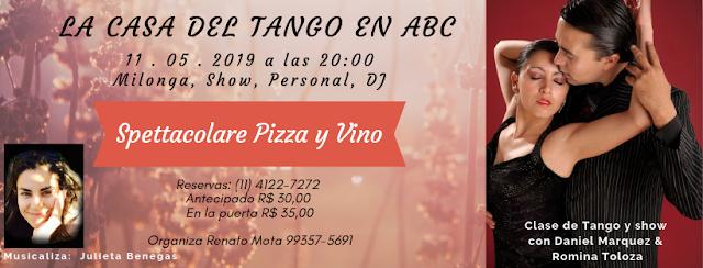 La Casa del Tango en ABC