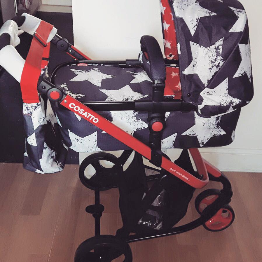 Cosatto Yo Golightly Limited Stroller Edition: Software Free Download - filegreen
