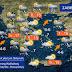 Γ.Καλλιάνος:Βροχές και καταιγίδες το Σαββατοκύριακο και απο τη Δευτέρα ψυχρή εισβολή