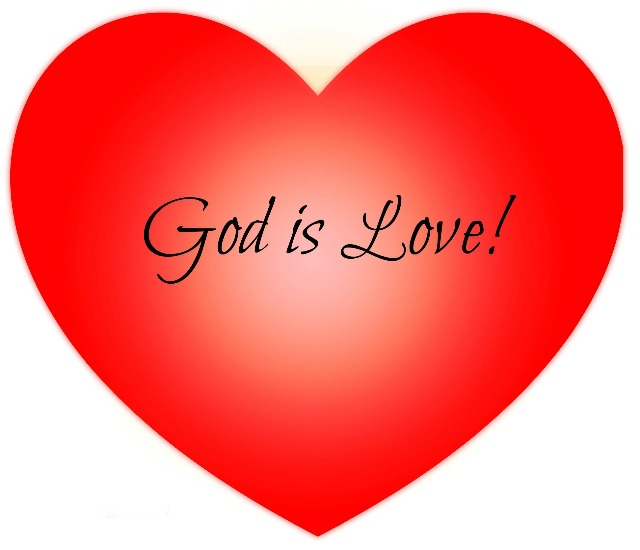 Arti Kata Kasih Dalam Alkitab