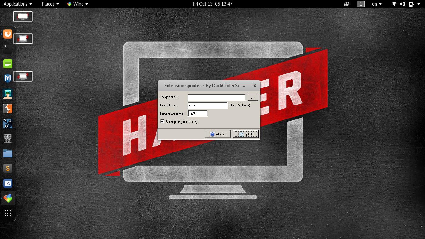 DarkComet Rat v 5 2 By DarkCoderSc | Hack3r-IQ